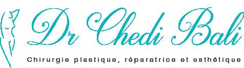 Dr Chedi Bali Chirurgien Esthetique et Plastique